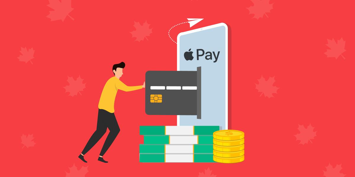 Utiliser Apple Pay sur un casino virtuel