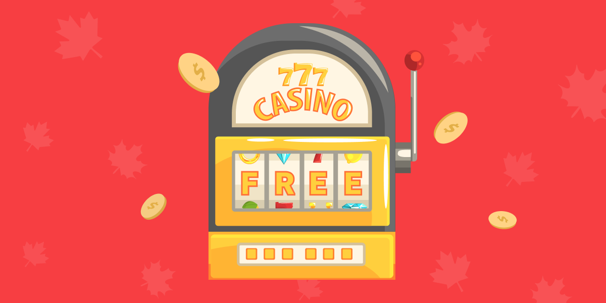 How Can I Play Slots for Free?