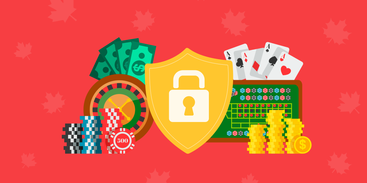 How to Stay Safe When Playing at an Online Casino